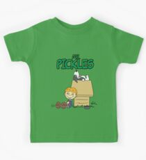 Mr Pickles Kids Clothes