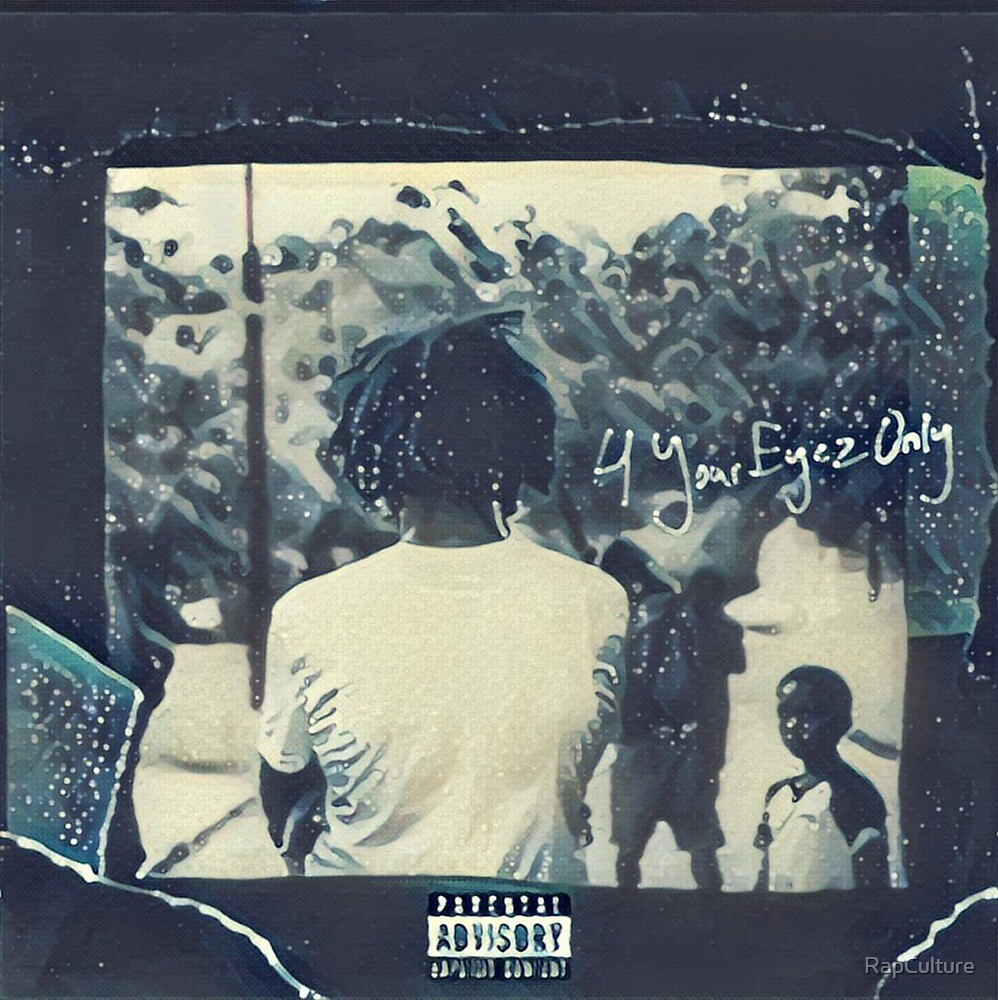 Jcole 4 Your Eyes Only Waves by RapCulture