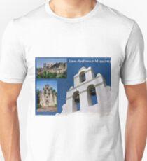 Mission Trio T-Shirt