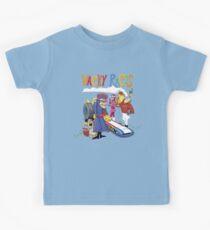Wacky Races Kids Clothes