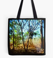Mysterious Enchantment II Tote Bag
