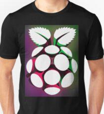 Raspbian logo T-Shirt