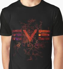 Eve Online Graphic T-Shirt