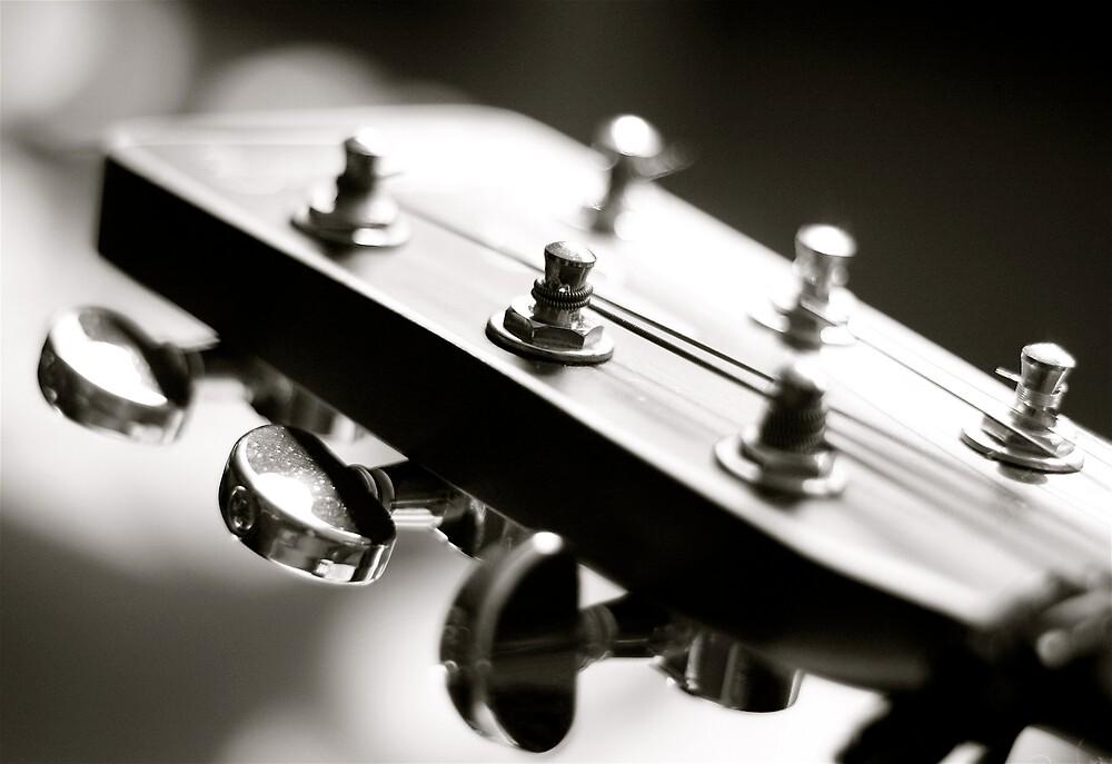 Tune  by Alex Kearns