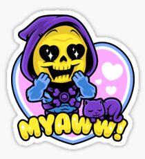 MYAWW Sticker