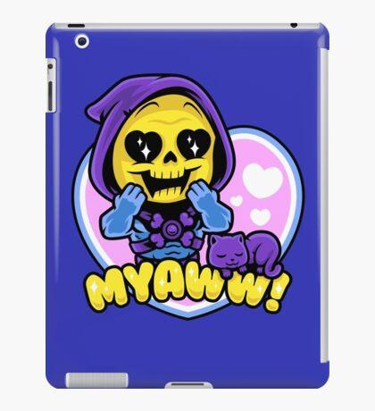 MYAWW iPad Case/Skin