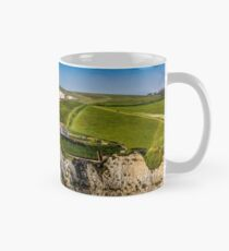 Fort Redoubt Freshwater Bay Isle Of Wight Classic Mug