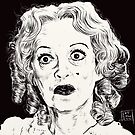 Baby Jane by marksatchwillart