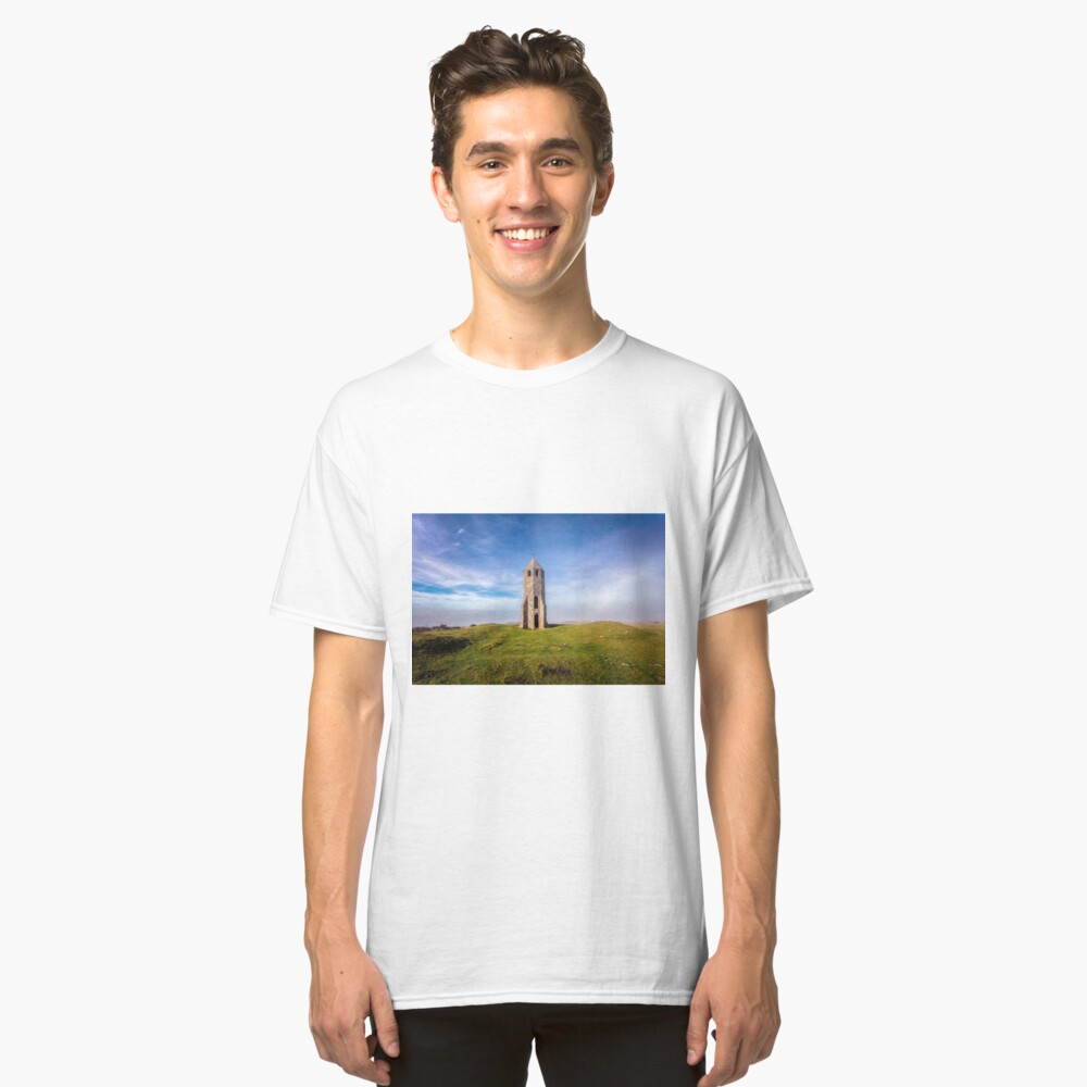 St Catherines Oratory The Pepperpot Classic T-Shirt