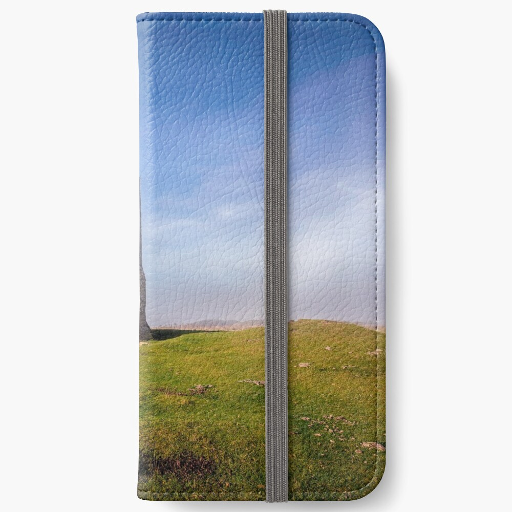 St Catherines Oratory The Pepperpot iPhone Wallet