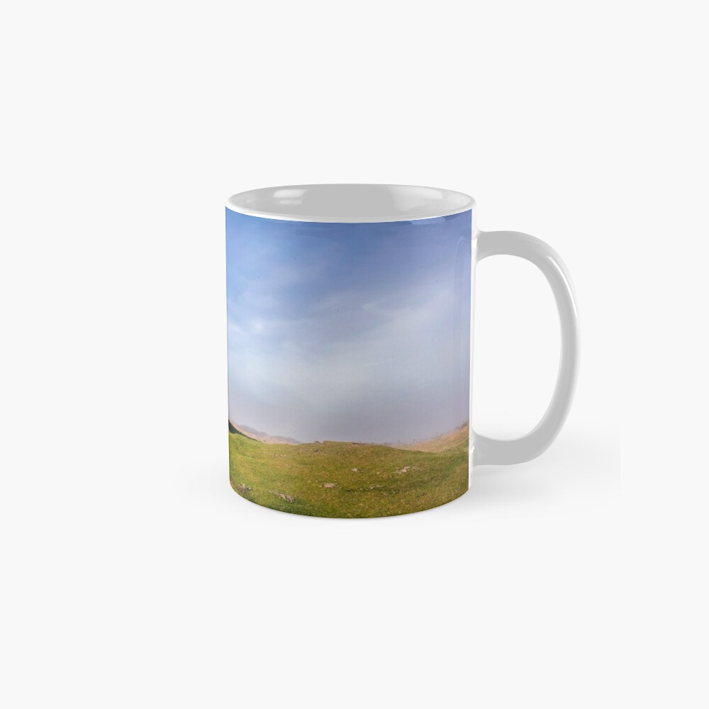St Catherines Oratory The Pepperpot Mugs