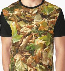 Crunch Graphic T-Shirt