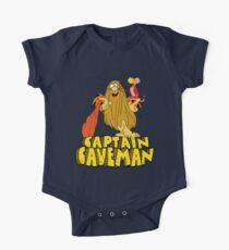 Captain Caveman Kids Clothes