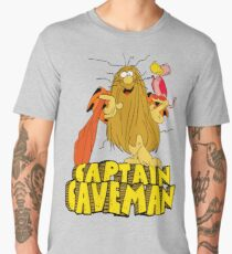 Captain Caveman Men's Premium T-Shirt