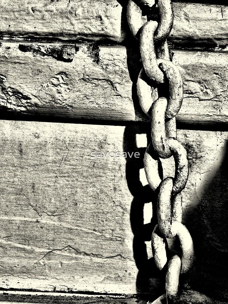 chain by savosave