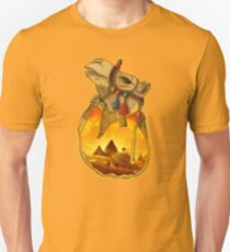 Guardians of the Pyramids T-Shirt