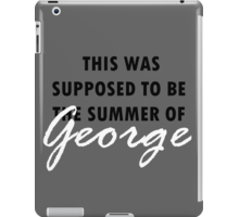 13d47572754 The Summer of George