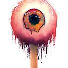 Eyesicle by Lou Patrick Mackay