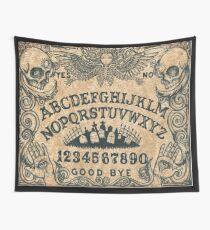 Angel of Death Ouija Board Wall Tapestry