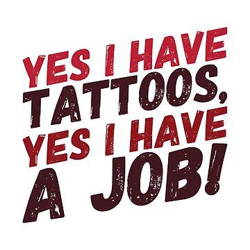 Tattoo slogan by samiluan