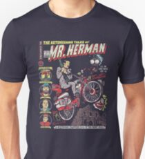 Mr. Herman Unisex T-Shirt