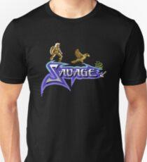 Gaming [C64] - Savage T-Shirt