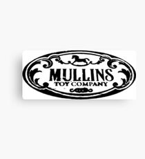Mullins Toy Company ANNABELLE Canvas Print