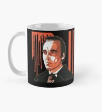 King of the Vampires - Count Dracula! Mug