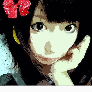 Anime by Blahzeedee