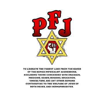 PFJ new by merrypranxter