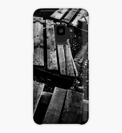 Crumbled Case/Skin for Samsung Galaxy