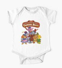 Adventures of the Gummi Bears One Piece - Short Sleeve