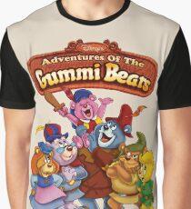 Adventures of the Gummi Bears Graphic T-Shirt