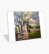 Castle of Dreams Laptop Skin