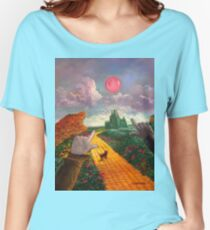 Dreams of OZ Women's Relaxed Fit T-Shirt