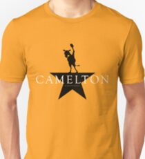 Camelton The Musical T-Shirt