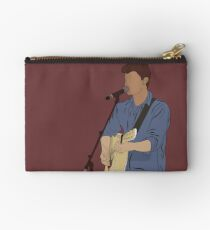 Shawn Mendes sketch Studio Pouch