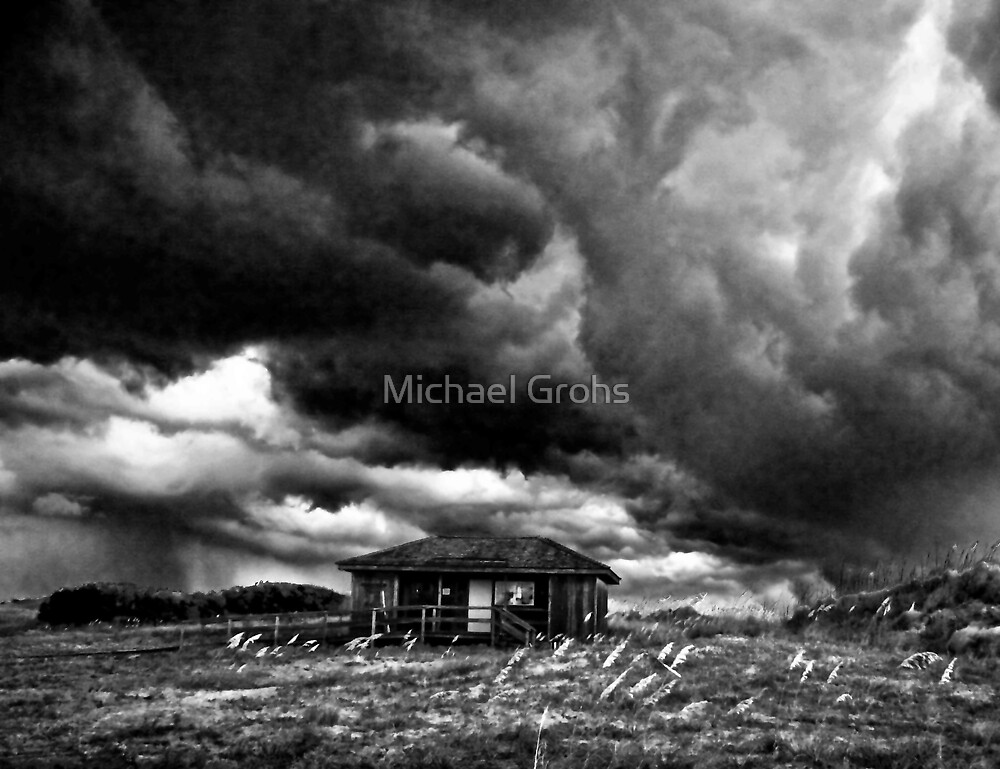 shelter by Michael Grohs