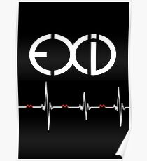 EXID Poster