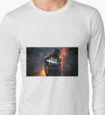 Dead By daylight Long Sleeve T-Shirt