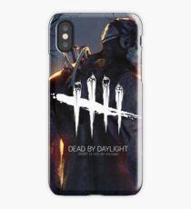 Dead By daylight iPhone Case/Skin