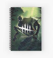Dead by daylight Spiral Notebook
