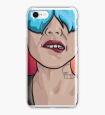 Lip iPhone Case/Skin