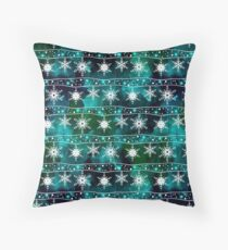 Merry Christmas 1 Throw Pillow
