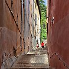 This Way Up by Lanis Rossi