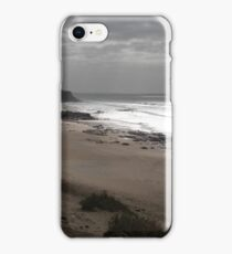 On a Wild and Distant Shore iPhone Case/Skin