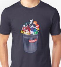 Disobey Propaganda T-Shirt