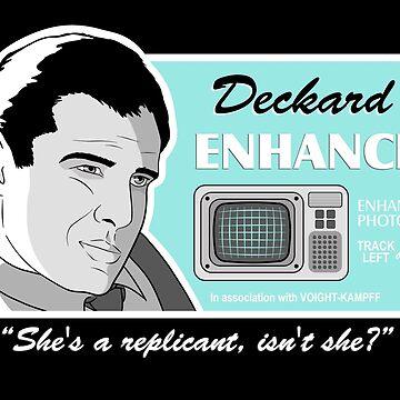Deckard's Enhancer by SwanStarDesigns