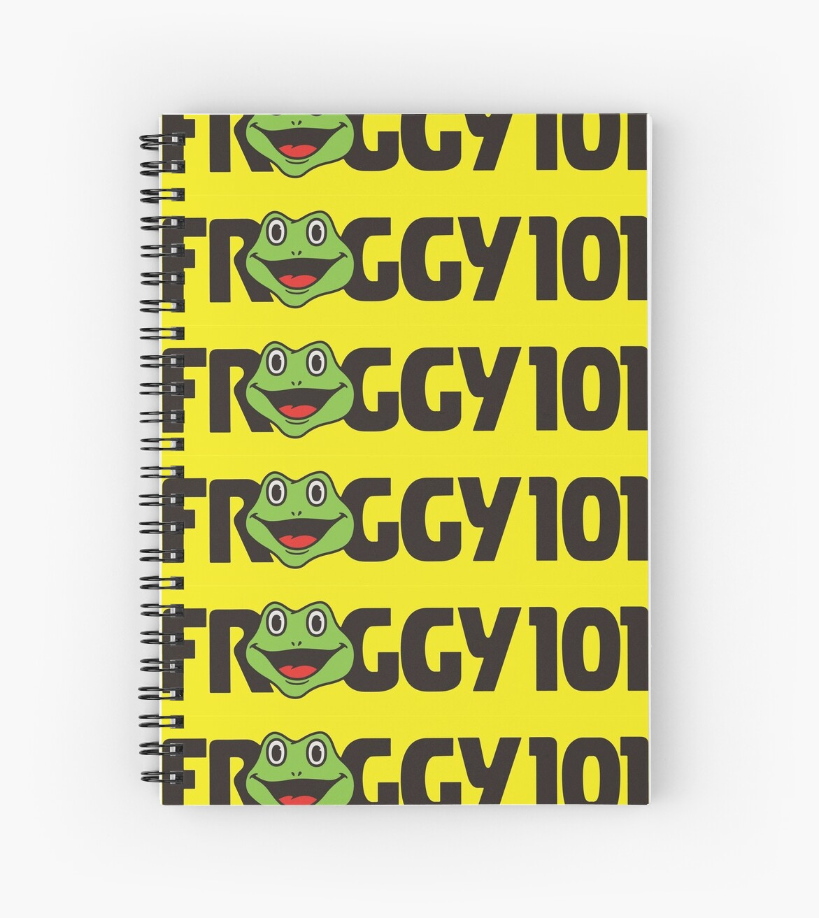 Froggy 101 the office by chris jackson