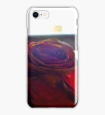 Wilted iPhone Case/Skin
